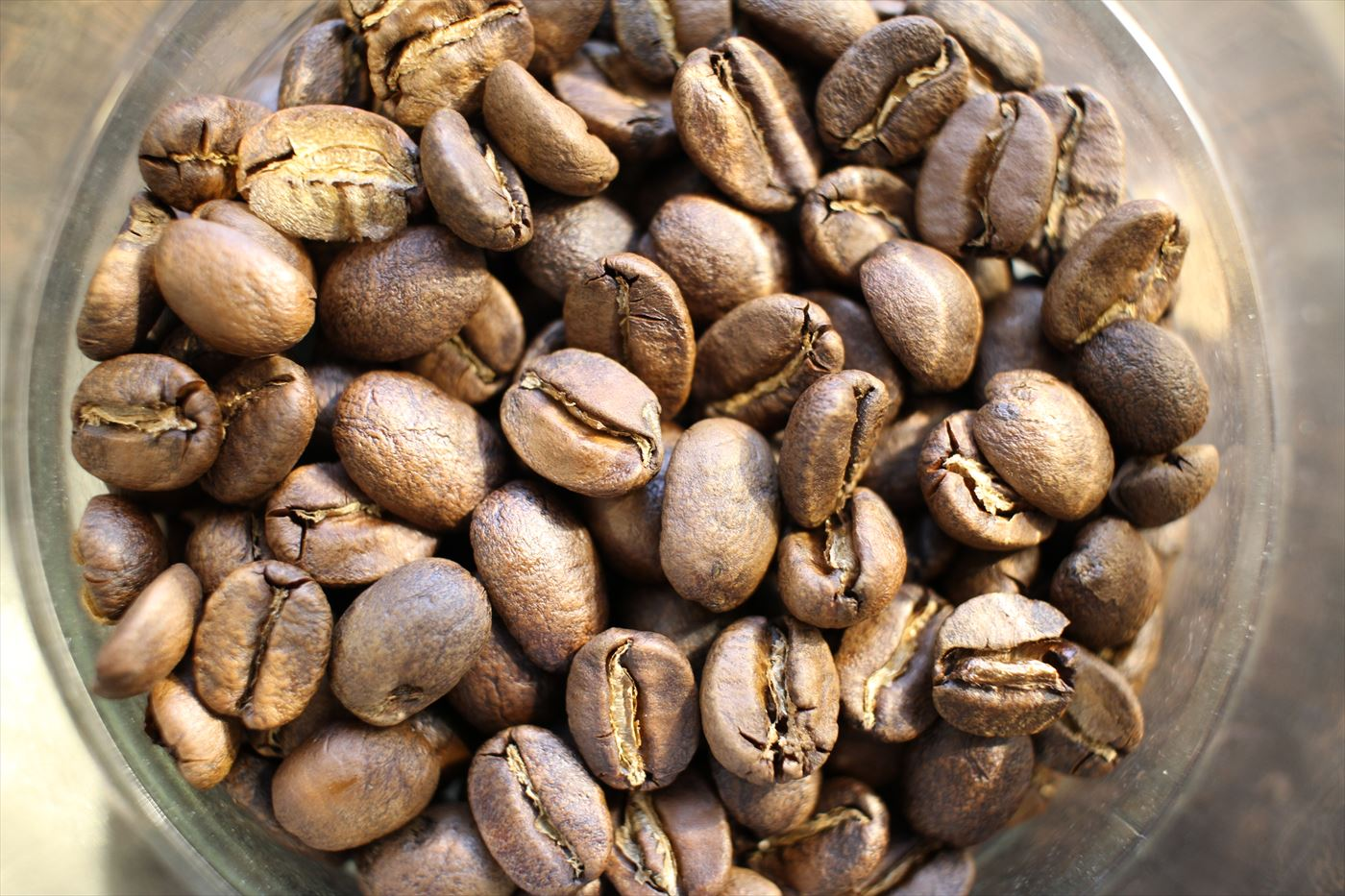 medum roast coffee beans